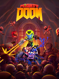 Mighty DOOM MOD APK 0.7.1 (Ads Free) 7