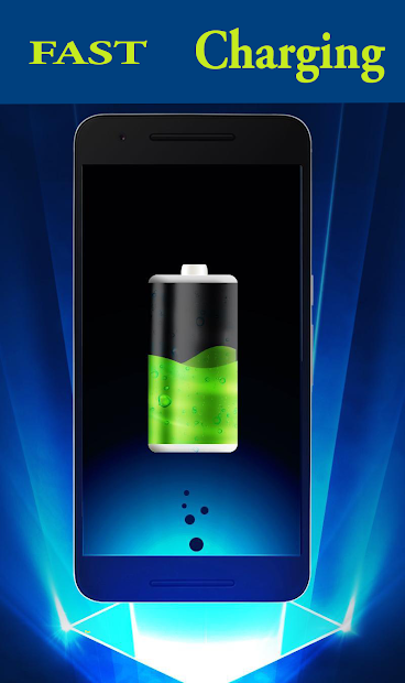 battery saver - fast charjing screenshot 2