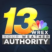 13 WREX Weather Authority