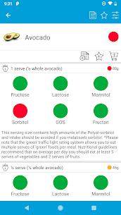 Monash University FODMAP diet 4