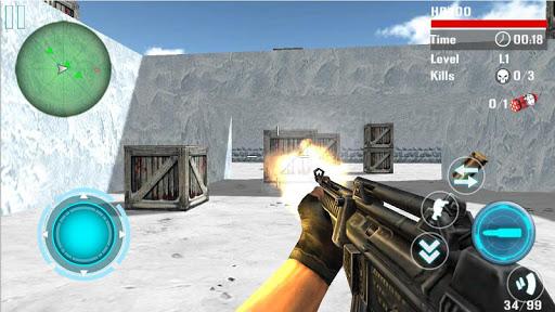 Counter Terrorist Attack Death  Screenshots 8