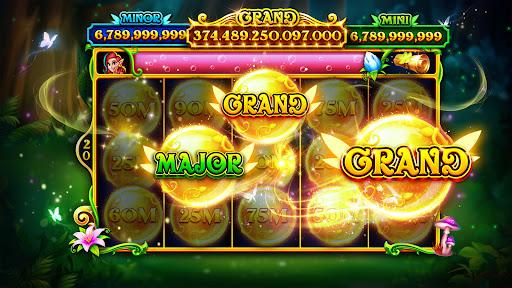 Jackpot Crush – Free Vegas Slot Machines  screenshots 1