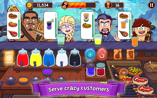 Potion Punch android2mod screenshots 10