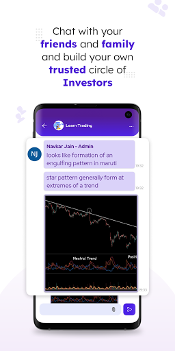StockGro - Making Investment Social android2mod screenshots 7