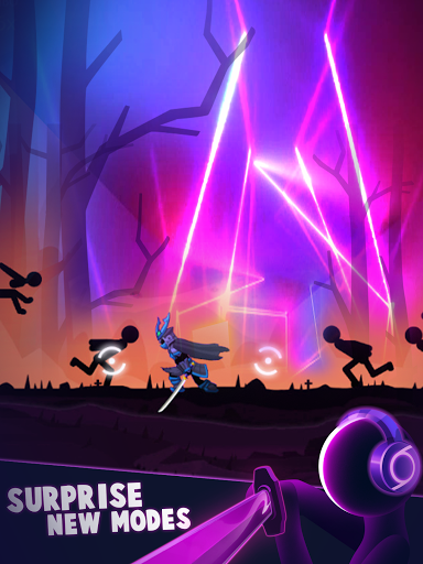 EDM Blade Dancer 1.09 Screenshots 6