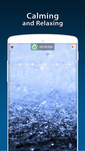 Nature Sounds android2mod screenshots 5