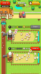 My Egg Tycoon - Idle Game screenshots 19