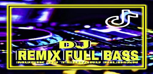 DJ Aku Merindu Ku Yakin Kau Tau Remix Viral 1.1 screenshots 1