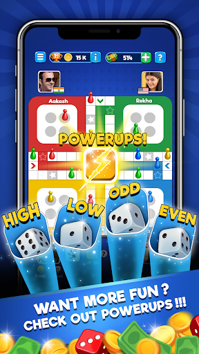 Ludo Club - Fun Dice Game 2.0.101 screenshots 4