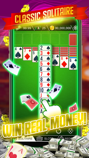 Solitaire Master 2021 - Win Real Money  screenshots 2
