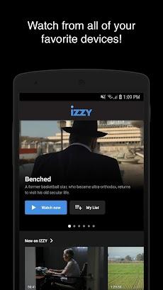 IZZY - Stream Israelのおすすめ画像2