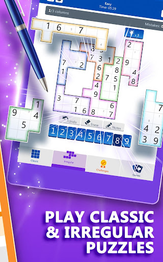 Microsoft Sudoku screenshots 16