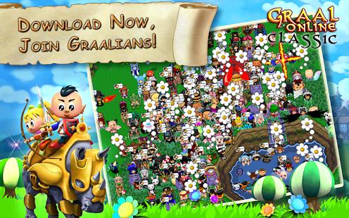 GraalOnline Classic 2.0 Screenshots 9