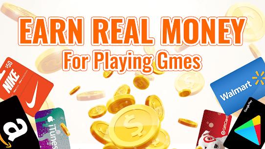 FunTap – Make Money Playing Games 1