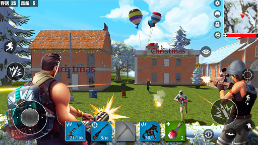 Battle Destruction  screenshots 17