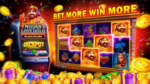 Tycoon Casinou2122: Free Vegas Jackpot Slots 1.8.6 screenshots 4
