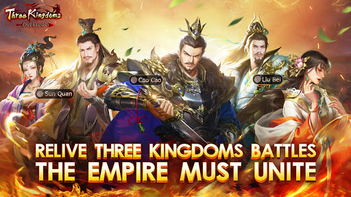 Three Kingdoms: Overlord 2.9.24 screenshots 1