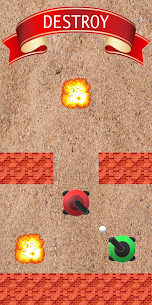 Tanks: Attack, Destroy, Conquer Online Hack Android & iOS 2