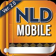 New Lakota Dictionary (NLD) Mobile - Version 2.0  Icon
