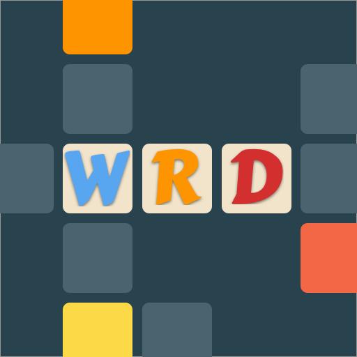 Wordivity : Fun Word Puzzle Game