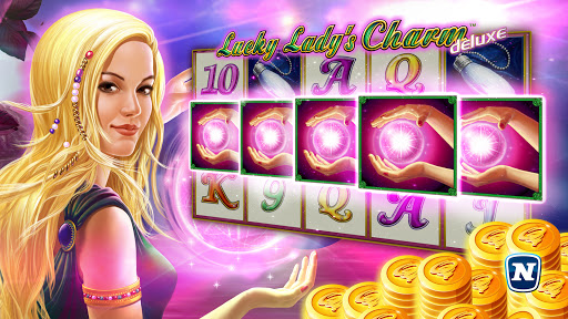 GameTwist Casino Slots: Play Vegas Slot Machines 5.30.1 screenshots 8