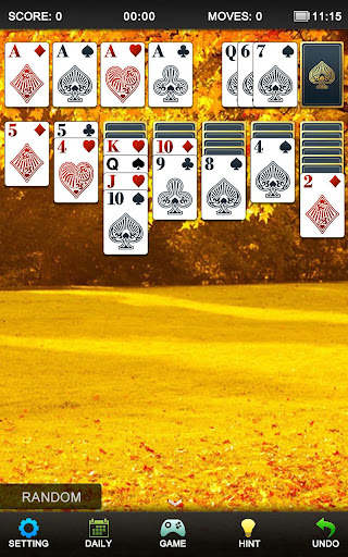 Solitaire! 2.432.0 screenshots 10