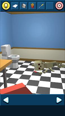 無料脱出ゲーム:ハンバーガーショップからの脱出!あそびごころのある簡単な脱出ゲームのおすすめ画像5