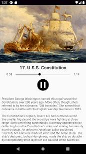 Historic Boston – Audio Tour of the Freedom Trail Apk 4