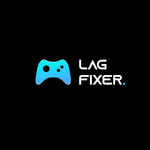 Lag Fixer Game Booster Junk Removal 4.3.0 by BLAZE STUDIOS logo