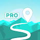 GPX Viewer PRO - Tracks, Routes & Waypoints