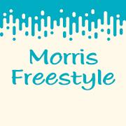 Morris Freestyle FlipFont  Icon