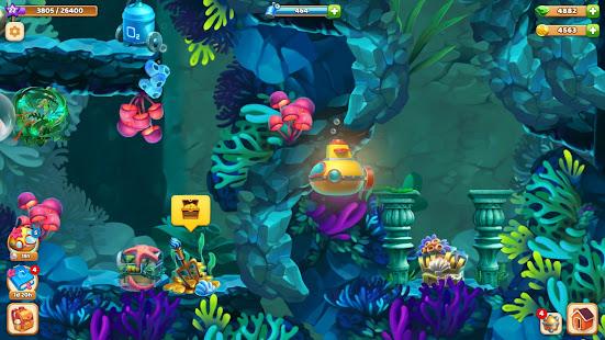 Funky Bay - Farm & Adventure game 42.0.36 Screenshots 15