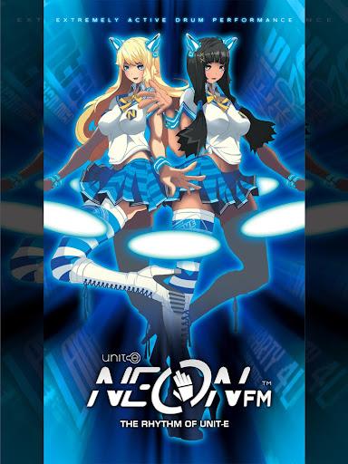 Neon FMu2122 u2014 Arcade Rhythm Game 1.8.0 screenshots 10
