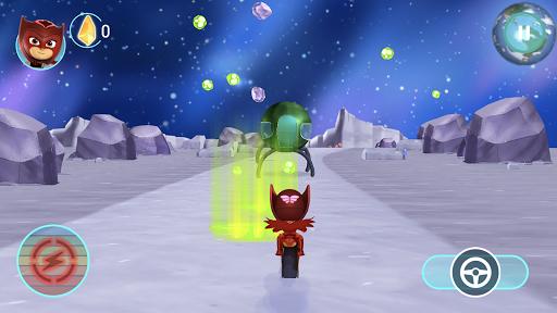 PJ Masks: Racing Heroes 2.0.3 screenshots 3