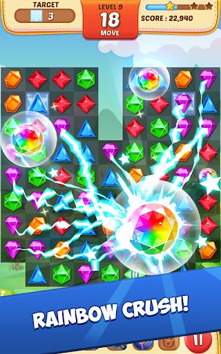 Jewel Match King screenshots 2