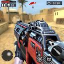FPS Offline Strike : Encounter strike missions