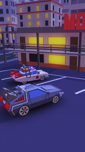 Taxi Run - Crazy Driver 1.28.2 screenshots 8