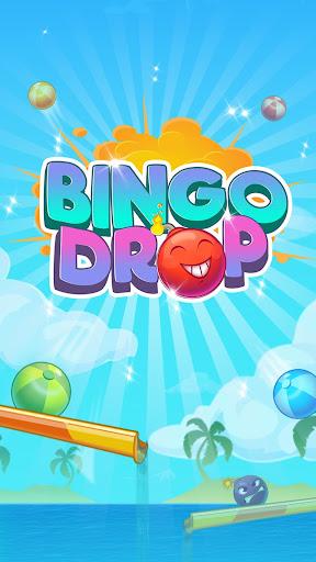 Bingo Drop  captures d'écran 1