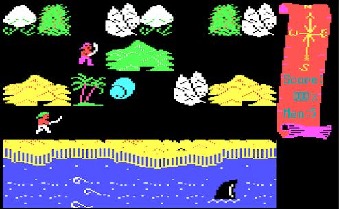 Treasure Island ZX Game Hack & Cheats 2