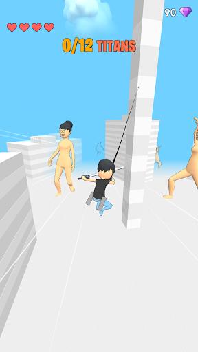 Titans 3D 2.5.2 screenshots 12