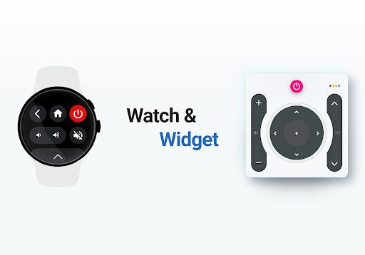 Smart Remote Control for Samsung TVs apktram screenshots 9