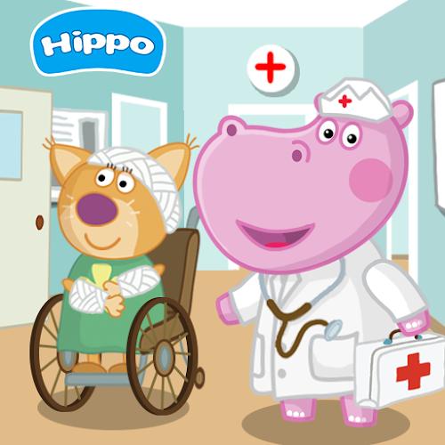 Emergency Hospital:Kids Doctor 1.5.4