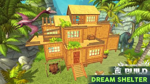 Jurassic Island 2: Lost Ark Survival apkmr screenshots 4