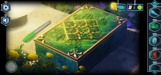 Amnesia – Room Escape Games Mod Apk 1 (Many Tips) 3