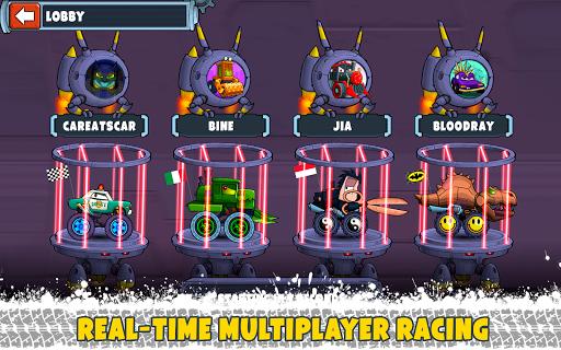 Car Eats Car Multiplayer Race 1.0.6 screenshots 2