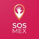 SOSMEX (Botón de pánico) #NiunaMenos