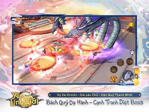 Yu00eau Linh Giu1edbi apkpoly screenshots 9