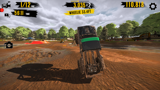Trucks Gone Wild 1.0.15052 screenshots 5