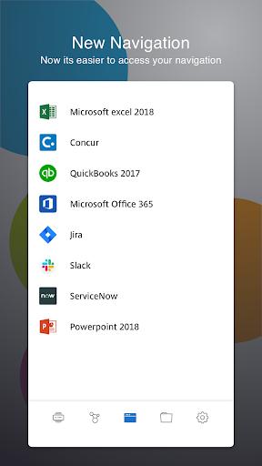 Citrix Workspace 20.11.0 Screenshots 3