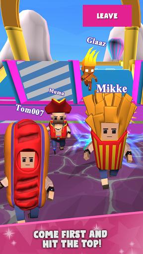 Fall Boys: Ultimate Race Tournament Multiplayer 44 screenshots 1